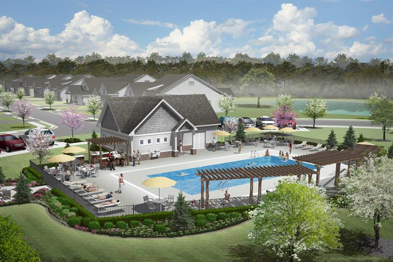 PLANNED COMMUNITY AMENITIES