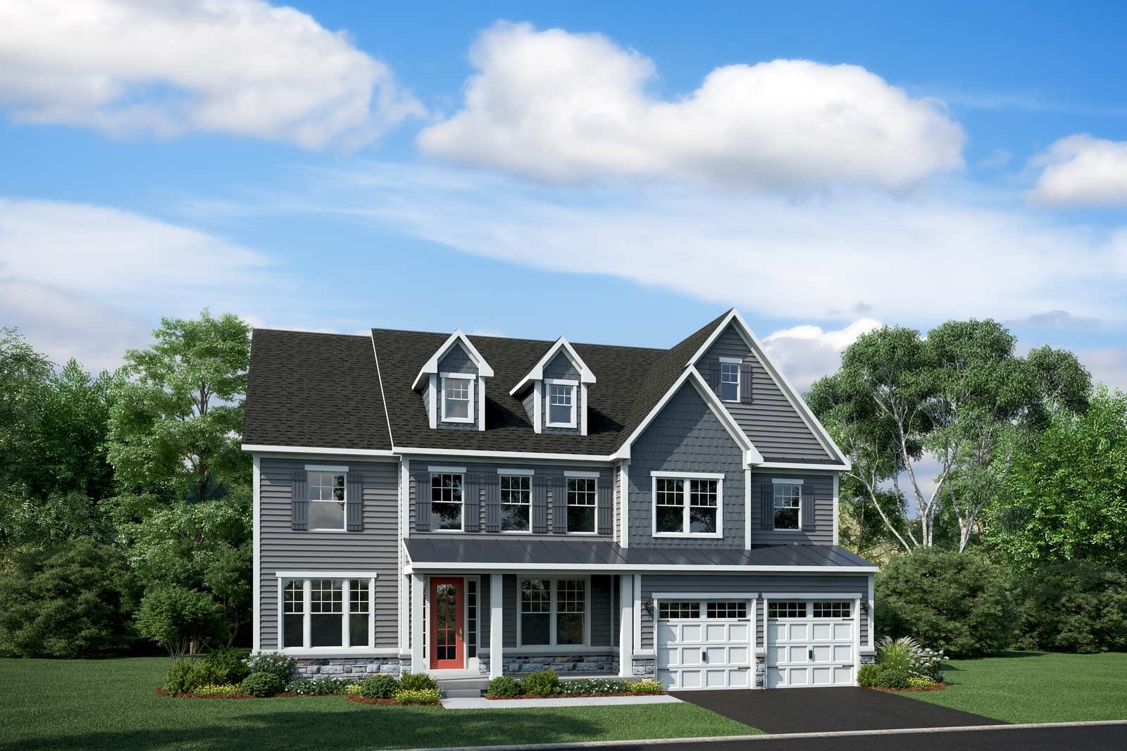Craftsman Elevation L