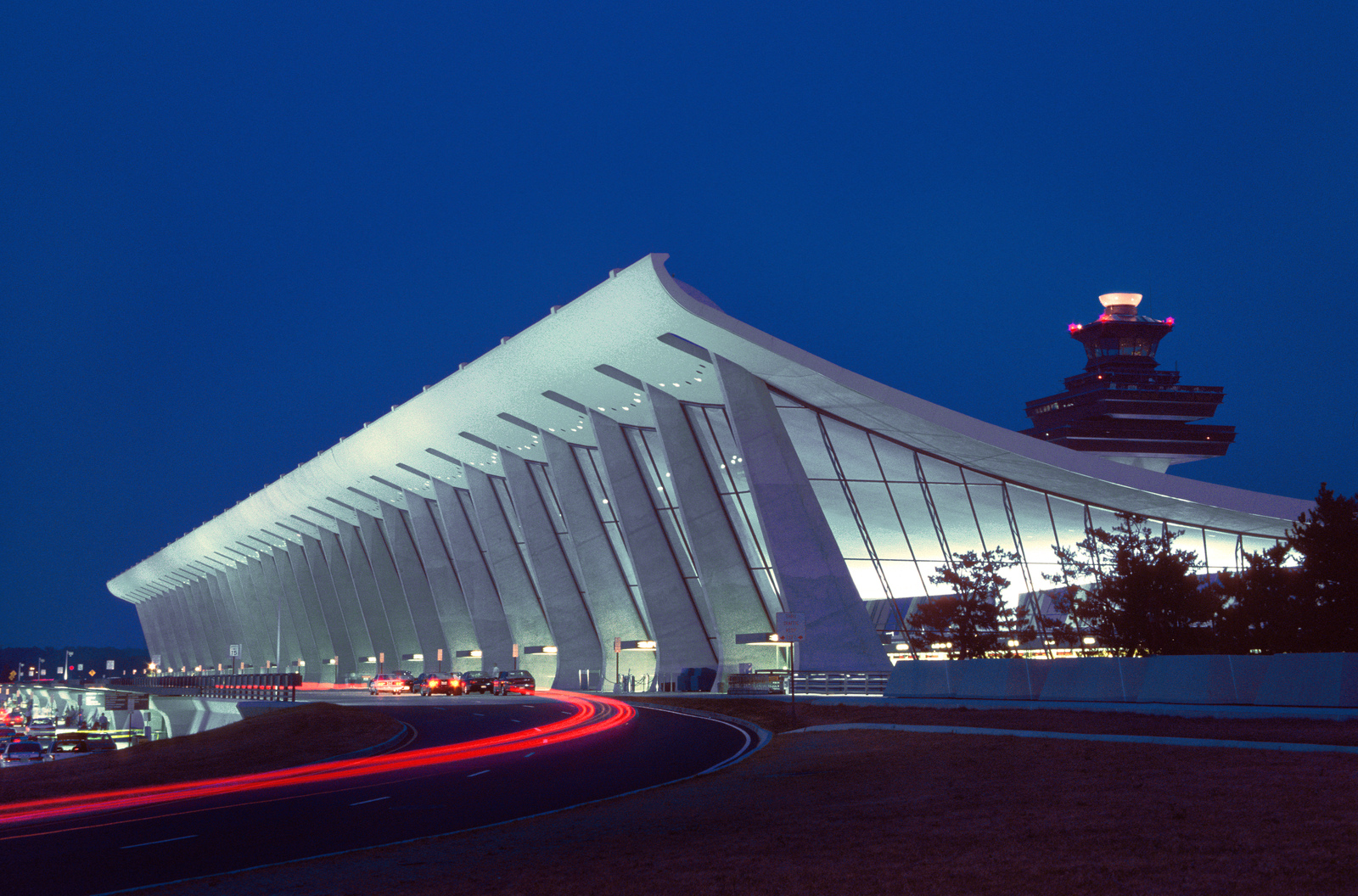 The world is at your fingertips with Dulles International Airport being just a short drive away.