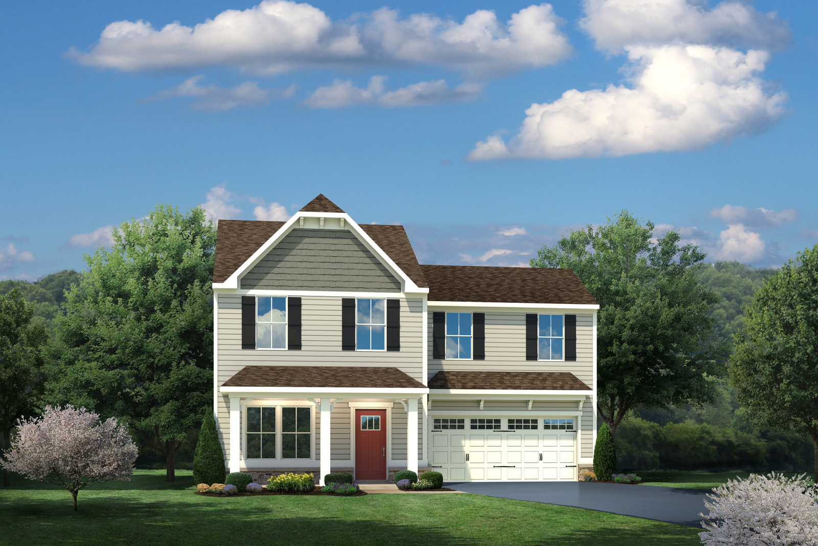 New Construction Single Family Homes For Sale Mcb00 Ryan