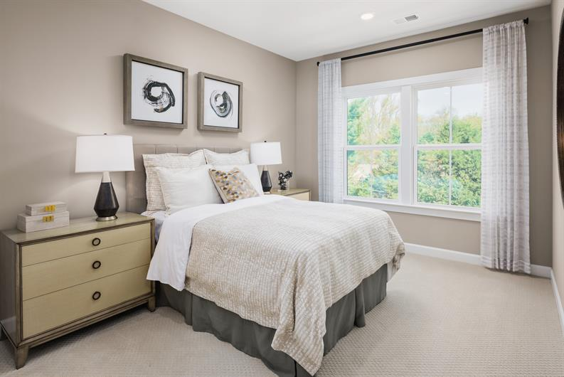 OPTIONS FOR 4 OR 5 BEDROOMS