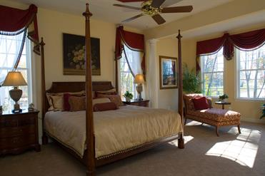 Cavendish Master Bedroom