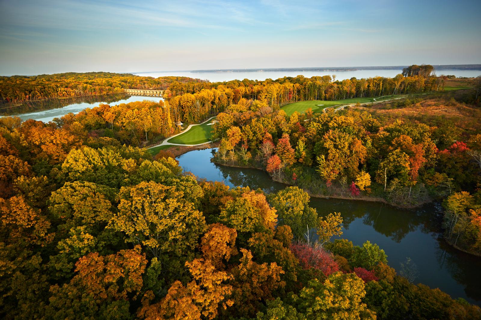 Potomac Shores Villas