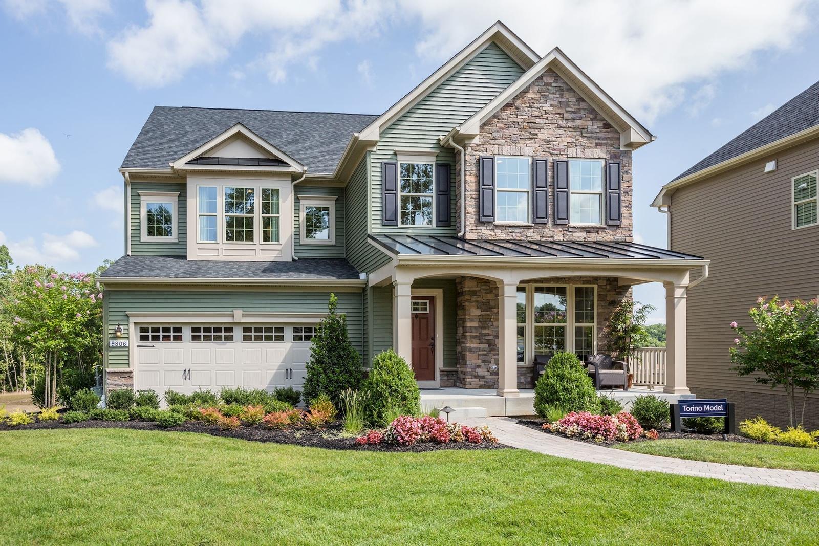 Oakdale Village Single Family Homes