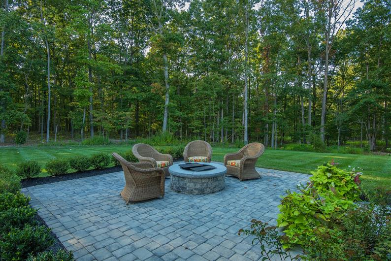 Spacious Homesites Give You Plenty of Backyard Space