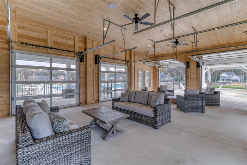 Year-round amenities await at Marsh Farm Estates