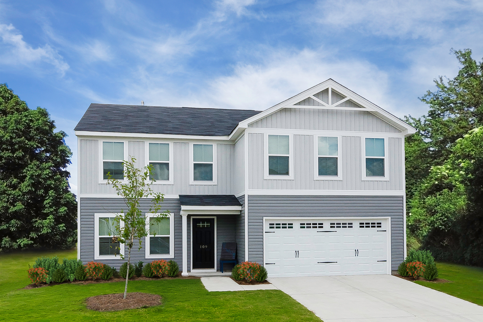Marvelous New Homes For Sale At Westfield Lakes In Westfield Township Home Interior And Landscaping Ologienasavecom