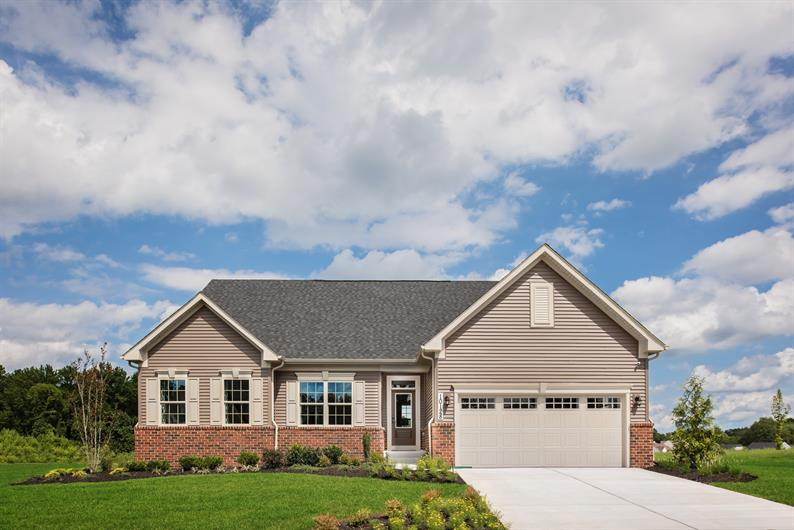 OFFERING 1 AND 2 STORY HOMES