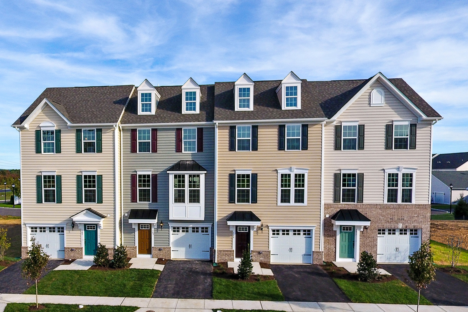 Eastampton Village Townhomes