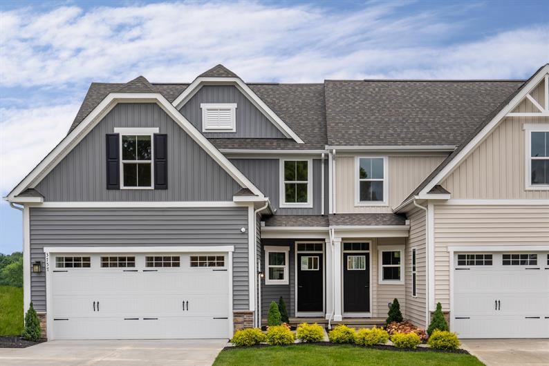 Welcome to blue ridge 55+ villas!