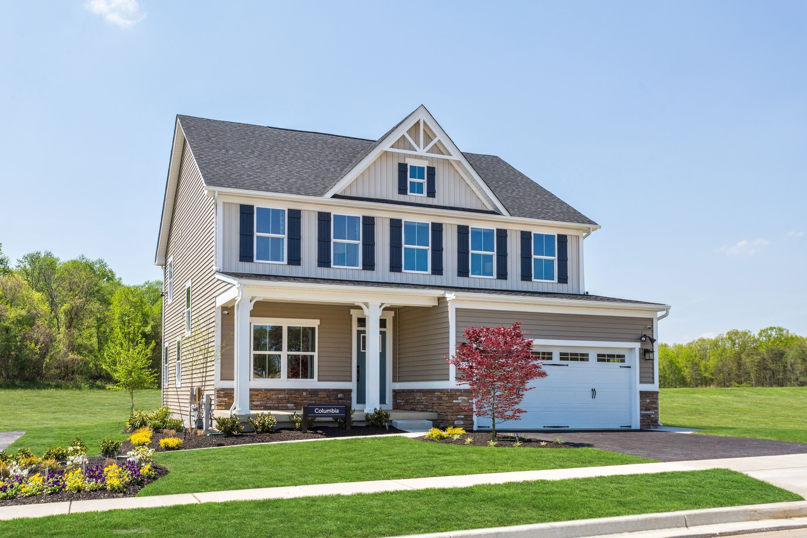 See Why Cedar Grove Is Tipp Cityu0027s Best Value New Community! Choose From A