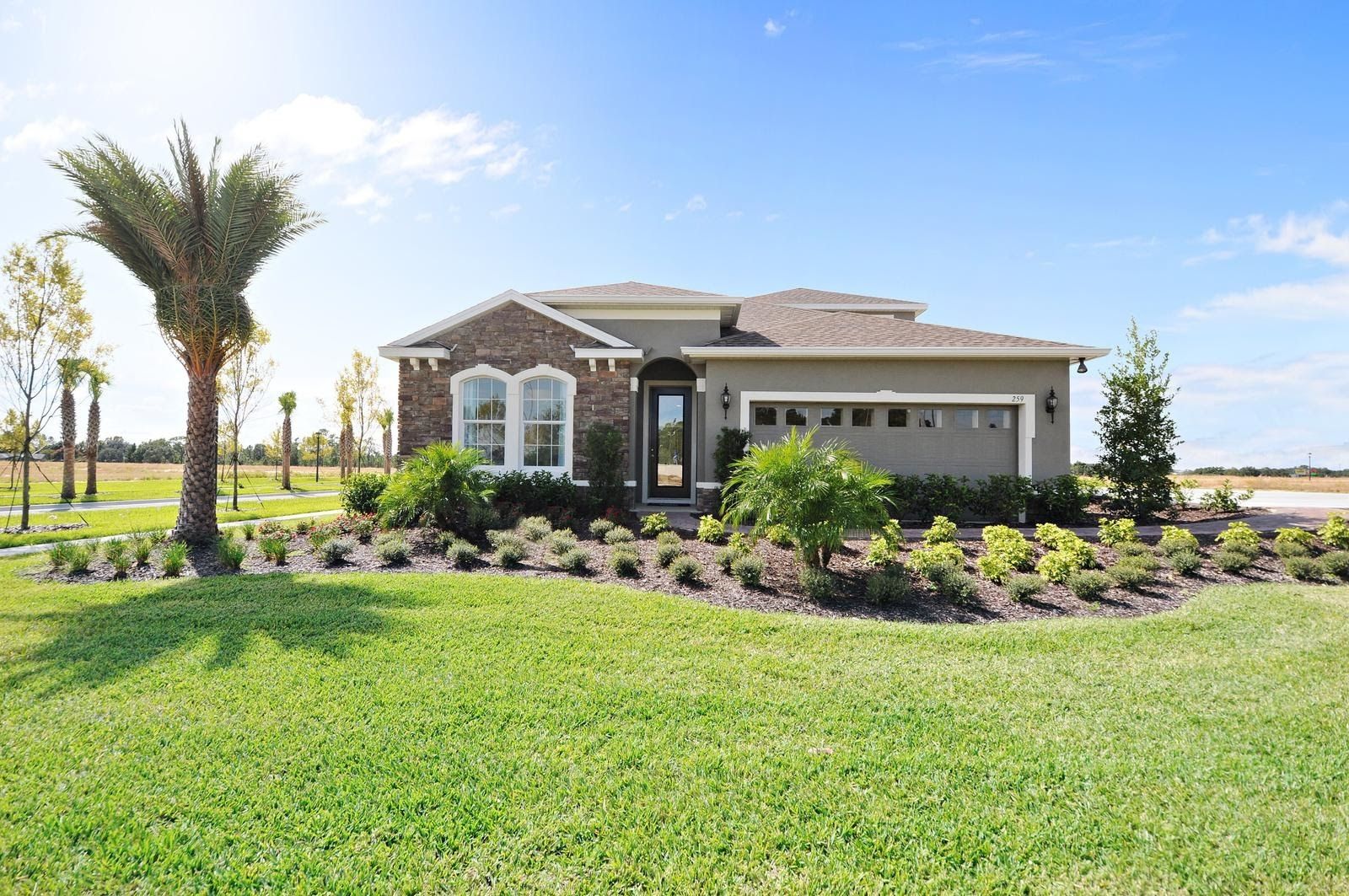 New Homes for sale at Forest Lake Estates in Ocoee, FL within the